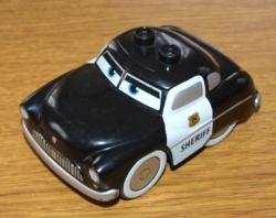 LEGO 5816 DUPLO AUTO CARS ŠERIF POLICIE