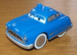 LEGO 5815 DUPLO AUTO CARS DOC HUDSON