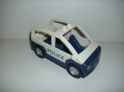 LEGO DUPLO POLICEJNÍ HLÍDKA AUTO POLICIE