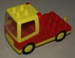 LEGO DUPLO NÁKLADNÍ AUTO
