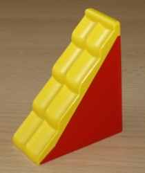 LEGO DUPLO DŮM DOMEK STŘECHA