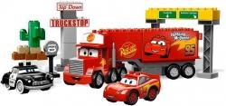 LEGO 5816 DUPLO AUTO CARS MACK NA CESTĚ