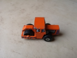 MATCHBOX ROAD ROLLER