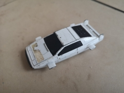 CORGI JUNIORS LOTUS ESPRIT 007