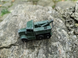 MATCHBOX SCAMMEL BREAKDOWN TRUCK No 64