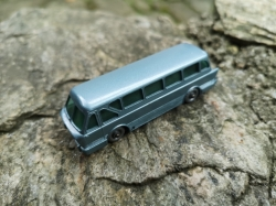 MATCHBOX ROYAL TIGER COACH No 40