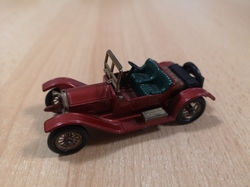 MATCHBOX 1914 STUTZ No Y8 MODELS OF YESTERYEAR