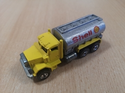 HOT WHEELS PETERBILT SHELL 1979 MALAYSIA