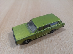MATCHBOX MERCURY COMMUTER No 55 OR 73 1970 ENGLAND
