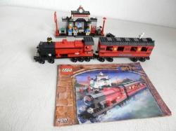 LEGO 4708 HARRY POTTER BRADAVICKÝ EXPRES