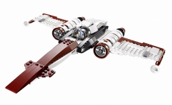 LEGO 75004 STAR WARS Z-95 HEADHUNTER