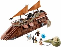 LEGO 75020 STAR WARS JABBŮV NÁKLADNÍ ČLUN - kopie