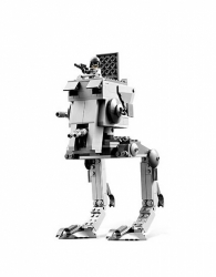 LEGO 7657 STAR WARS AT-ST