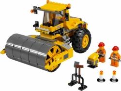 LEGO 7746 CREATOR CITY SILNIČNÍ VÁLEC