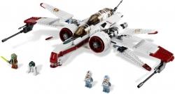 LEGO 8088 STAR WARS STÍHAČKA ARC-170