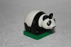 LEGO DUPLO ZOO MEDVĚD PANDA